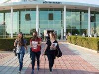 Yakın Doğu Üniversitesi YKS Ek Kontenjan Tercihlerinde% 210 Artışla KKTC'de 451 Öğrenci İle En Çok Tercih Edilen Üniversite OldU