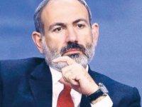Son dakika: Paşinyan pes etti, Ermenistan ateşkes istedi