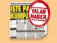 """Fenerbahçe şike davasında """"Hoca efendi"""" ve Ergenekon"""