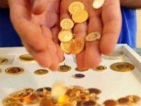 22 Ekim 2020 - Altın fiyatları DÜŞÜŞTE! Çeyrek altın, gram altın fiyatları ne kadar?