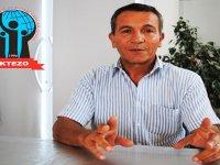 KTEZO Genel Koordinatörü Hürrem Tulga kendini izole etti
