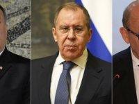 ABD, Rusya Ve Fransa'dan Dağlık Karabağ İçin Ateşkes Çağrısı