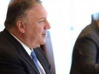 """ABD Dışişleri Bakanı Pompeo'da """"Serbest Ve Açık İndo-Pasifik"""" Taahhüdü"""