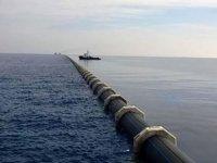 Türkiye'den Gelen Su Bugün Yeniden Geçitköy Barajına Akmaya Başlayacak