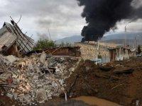 'Dağlık Karabağ'da ateşkes' görüşmeleri yarın Cenevre'de başlıyor