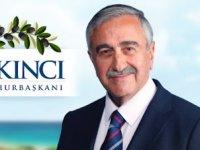 """Akıncı:""""Kıbrıs Türk toplumu, nasıl bir geleceğe ilerleyeceğini oylayacak.''"""