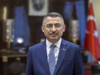 """Oktay Türkiye'den söyledi..""""2 Devletliliği konuşabiliriz..."""""""
