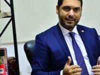 Savaşan: Son siyasi gelişmeler Maraş'ın turistik potansiyelini artırdı!