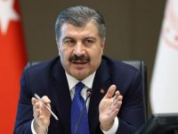 T.C Sağlık Bakanı Fahrettin Koca'dan önemli açıklamalar