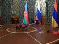 Dağlık Karabağ'da Esir Ve Cenaze Değişimi İçin Ateşkes İlan Edildi