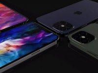 İphone 12 Türkiye'de 5999tl'den Ön Siparişe Çıktı