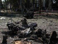 Ermenistan'dan Gence'ye füze saldırısı: 5 sivil hayatını kaybetti