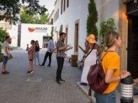 ARUCAD'da yüksek lisans programlarına başvurular başladı