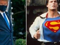 New York Times: Trump, hastaneden çıkarken gömleğini yırtık altındaki Süpermen tişörtünü göstermeyi planlıyordu