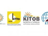 """Ekonomik Örgütler Platformu: """"Kıbrıs Türkü İçin Hem Kimliği Hem De Türkiye İle İlişkileri Önemlidir. Bu Denge Her Siyasetçi Tarafından Gözetilmelidir"""""""