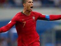 Ronaldo'nun Covid-19 testi pozitif çıktı; milli takım kampından ayrıldı