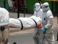 Türkiye'de 76 kişi yaşamını yitirdi, 2 bin 209 yeni 'hasta' açıklandı