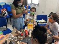 Özay Günsel Çocuk Üniversitesi Güz Dönemi Eğitimleri Çevirimiçi Devam Ediyor…
