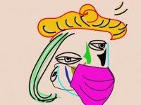 4 İranlı Sanatçı ARUCAD Art Space'te Düzenlenecek Sergi İle Bir Araya Geliyor