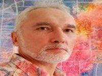 Sanatçı Andrey Orazbayev, Kıbrıs Modern Sanat Müzesi için eserlerini sanatseverlerin beğenisine sundu