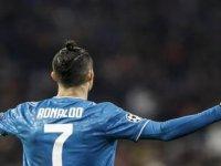 Ronaldo, koronavirüs kurallarını ihlal etti