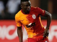 """Galatasaray'ın yeni transferi Etebo'dan """"Beni şimdi görün"""" mesajı"""
