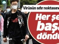 Dünya alarma geçti! Çin'de bulunan alfakoronavirüsün insanlara bulaştığı tespit edildi