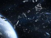 Çarpışmaya saatler kaldı! Uzay çöplüğü miktarı yüzde 20 artabilir!