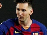 Messi: Eşitsizlik toplumumuzun en büyük sorunu