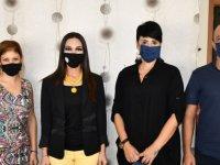 DAÜ Sinema Kulübü Yeni Bir Sosyal Sorumluluk Projesine Daha İmza Attı