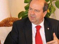 Meclis'ten açıklandı... Cumhurbaşkanı Tatar Cuma günü yemin edecek...