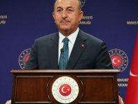 """TC Dışişleri Bakanı Çavuşoğlu: """"Ermenistan Savaş Suçu İşliyor"""""""