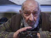 Ara Güler, vefatının 2. Yılında anılıyor