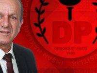 """CTP – DP görüşmesi tamamlandı... Fikri Ataoğlu: """"DP olarak elimizi taşın altına koymaya hazırız…"""""""