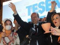 Dünya basını Ersin Tatar'ın zaferi için ne dedi?