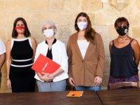 Bir Grup Kadının Kurduğu KÖDER, Kadın Öykülerini Belgesele Taşıyacak