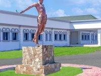 Yakın Doğu Koleji Yeniboğaziçi Kampüsü 400 Öğrencisi ile Eğitime Başladı. Resmi Açılış Töreni 15 Kasım'da.