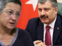 Türk Tabipleri Birliği'nden Koca'ya yanıt: Birlik ve beraberliği korumak için gerçekleri söylemek gerekir