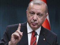 Cumhurbaşkanı Erdoğan: 2023 Hedeflerimize Ulaşma Kararlılığı İçinde Yolumuza Devam Ediyoruz