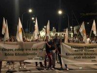 EDON Derinay'da olay çıkaranları kınadı, ortak mcüadele çağrısı yaptı