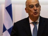 Yunan basını: Bakan Dendias, Alman ve İspanyol mevkidaşlarından Türkiye'ye silah ambargosu uygulamalarını istedi