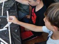 Özay Günsel Çocuk Üniversitesi'nin Atölye ve Eğitimleri Çevrimiçi Devam Ediyor