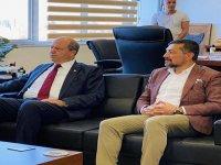 "Seçimde köy köy gezen MHP'li vekil Ankara'ya  ""Kıbrıs Fatihi""  olarak döndü"