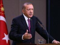 Erdoğan'ın maaşı 81250 TL'ye çıkıyor