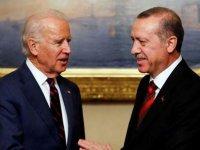 Reuters: Erdoğan ve Türk Lirası, Biden riskiyle karşı karşıya