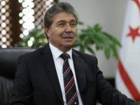 Ünal Üstel, UBP Genel Başkanlığı Adaylığını Resmen Açıkladı!