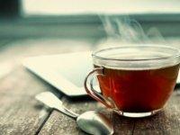 Çayın yeni bir faydası daha ortaya çıktı