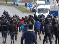 Hırvatistan'da polisin göçmenlere uyguladığı işkenceler belgelendi