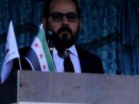 """Suriye geçici hükümeti başkanı Mustafa: """"Rejimin yakıt ve ekmek kriziyle baş edecek gücü yok"""""""