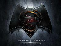 'Batman v Superman: Adaletin Şafağı' filminin ilk fragmanı yayınlandı